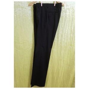 NWOT Pronto Uomo Flat Front Wool Dress Pants